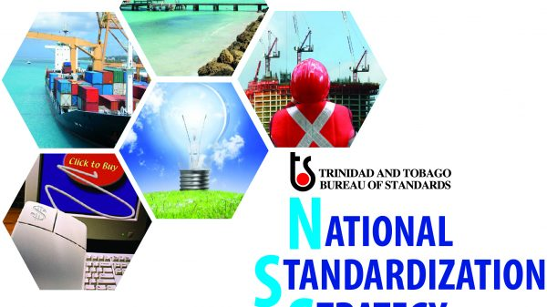 Presentations from the stakeholder forum for the National Standardization Strategy (NSS)
