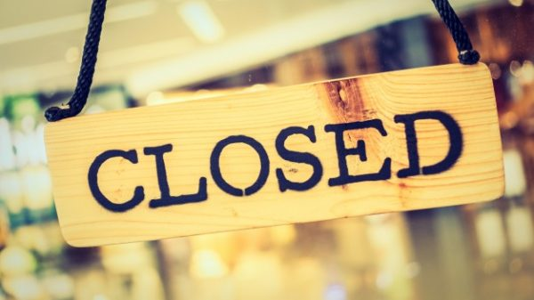 Closure of Office: Carnival Monday and Tuesday