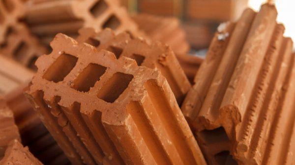 Stakeholder Meeting: Hollow Clay Blocks
