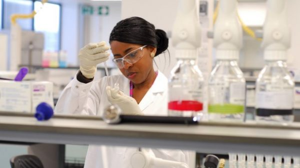 National launch of the Programme for the Accreditation of Public Laboratories