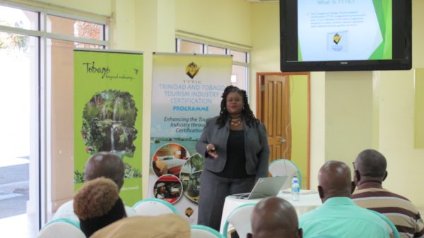Tobago's Tourist Taxi Drivers/Operators Seek To Improve Visitor Experience