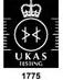 UKAS 1775