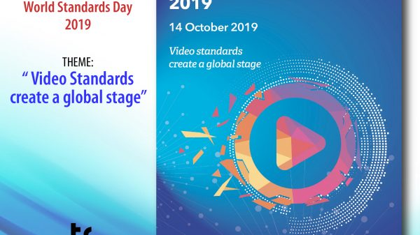 TTBS Celebrates World Standards Day 2019