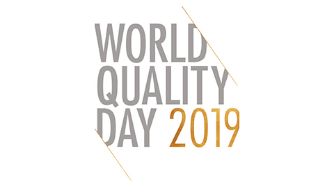 World Quality Day 2019 – A message from the Honourable Paula Gopee-Scoon, Minister of Trade and Industry