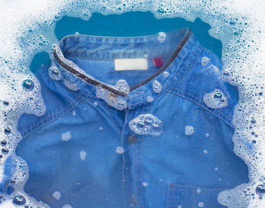 Virtual Stakeholder Consultation – Laundry Detergent