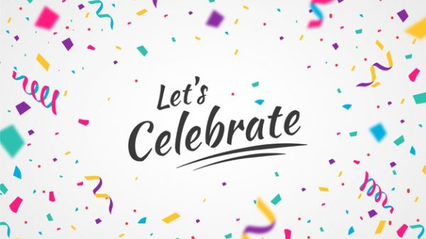Happy 46th Anniversary TTBS