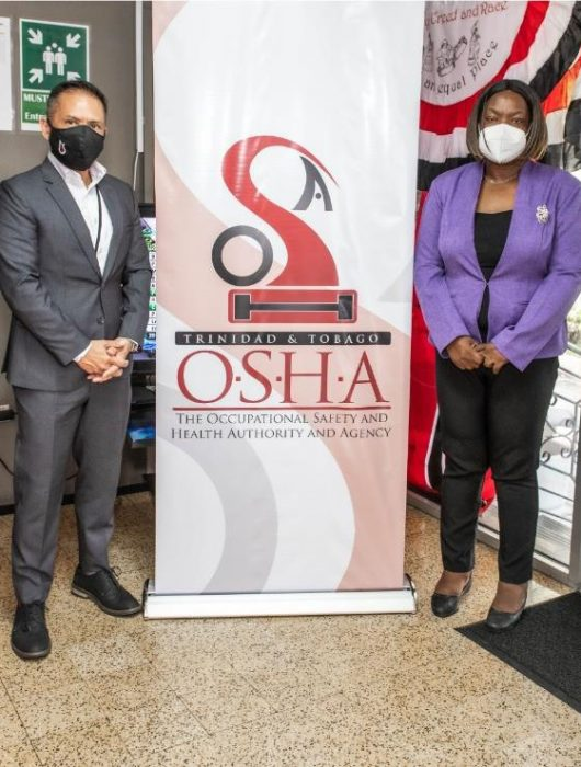 JOINT MEDIA RELEASE: OSHA and TTBS sign MOU