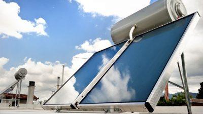 Draft CARICOM Regional Standard For Voting – Solar Thermal Systems