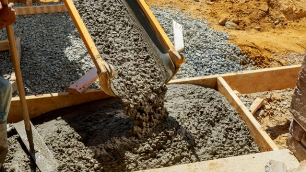 For Public Comment: Draft National Compulsory Standard – Ready-mixed concrete – Compulsory requirements